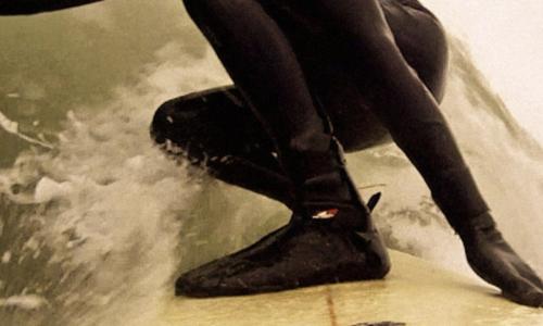 サーフブーツの画像