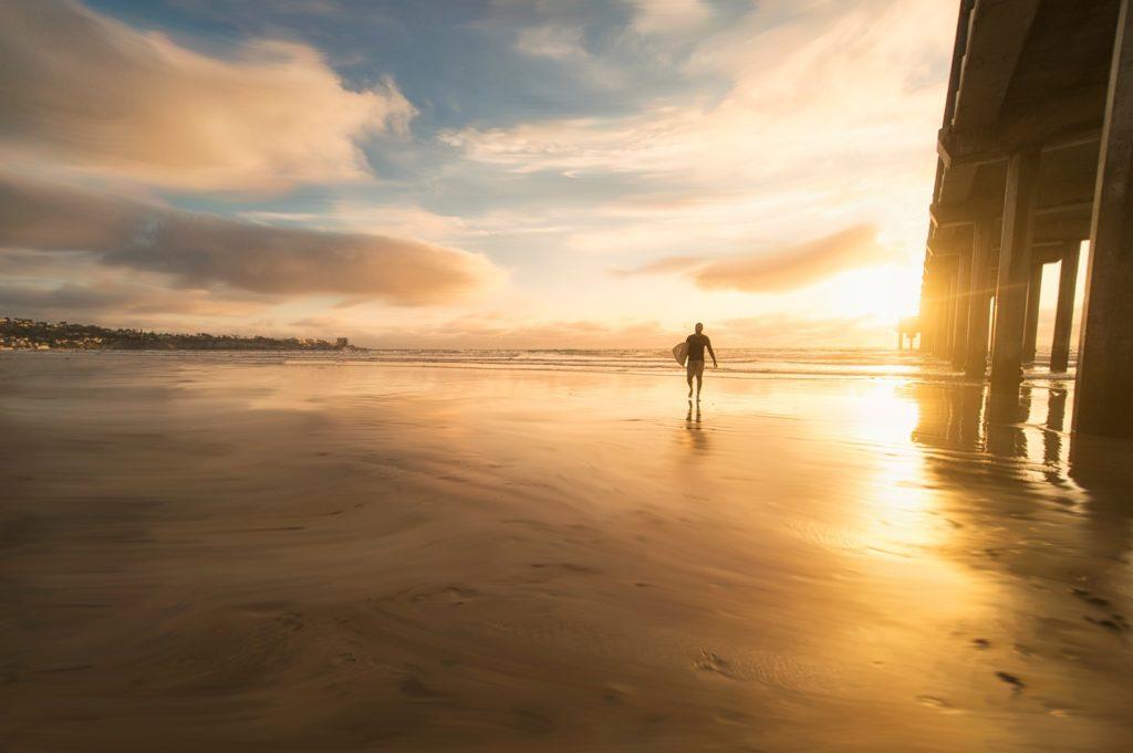 サーフィン 海外
