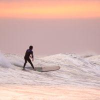 サーファーの画像