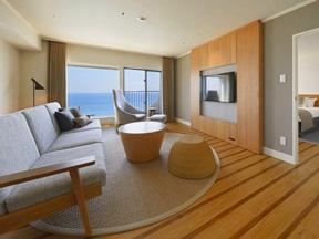 鎌倉・湘南の海が臨めるオーシャンビューのお宿 大磯プリンスホテル