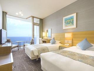 鎌倉・湘南の海が臨めるオーシャンビューのお宿 鎌倉プリンスホテル