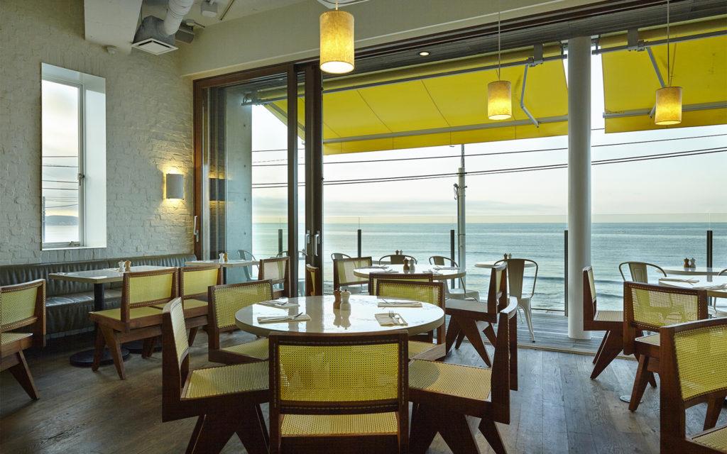 鎌倉・湘南で海が見えるオーシャンビューレストラン・カフェ8選 bills【七里ガ浜】