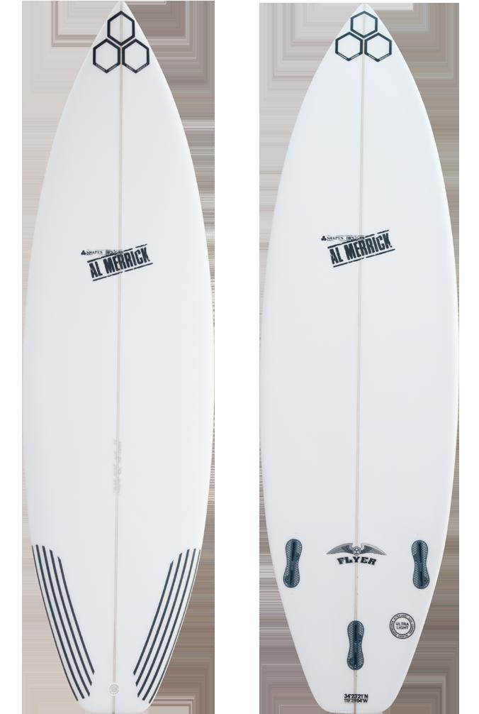 サーフボードの人気ブランド CHANNEL ISLANDS