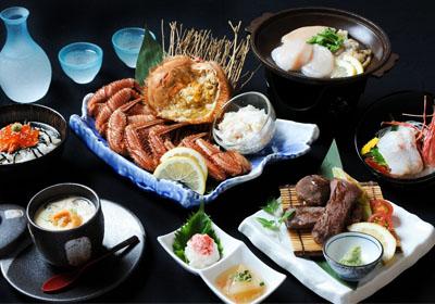 東京で蟹が堪能できるおすすめ店8選 麻布十番 蝦夷屋EZOYA