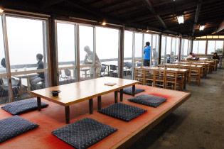 鎌倉・湘南で海が見えるオーシャンビューレストラン・カフェ8選 冨士見亭(江ノ島)