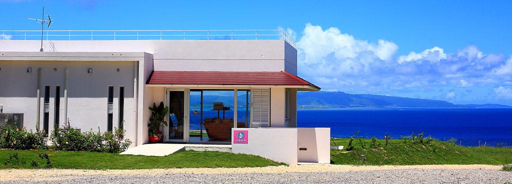沖縄で人気のオーシャンビューレストラン ミルミル本舗