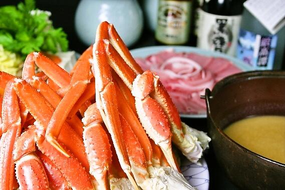 東京で蟹が堪能できるおすすめ店8選 たらば屋 吉祥寺