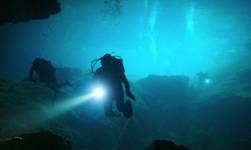 水中ライト(ダイビングライト)のおすすめ人気8選