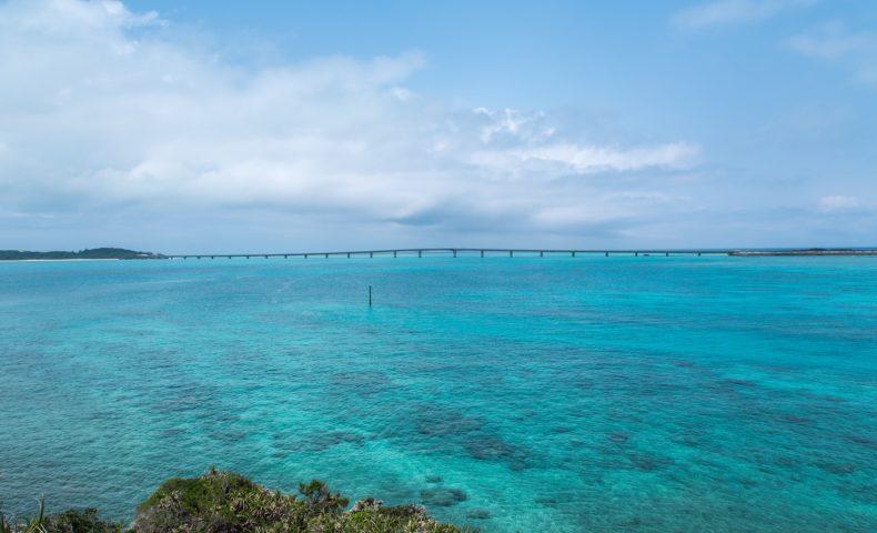 日本のリゾート「沖縄」の海は何故、あんなにも美しいのか!?
