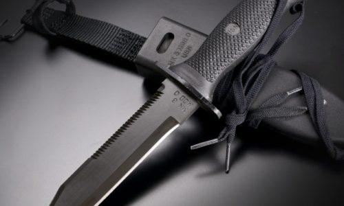 ダイバーの命を守る!ダイビングナイフのおすすめ7選