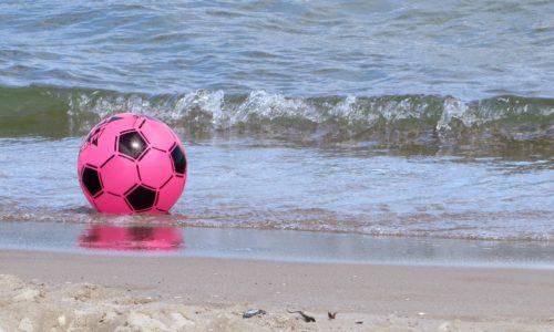 用途で選ぶ!おすすめビーチボールおすすめ9選