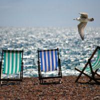 ビーチに持っていくならこの椅子!ビーチチェアのおすすめ9選
