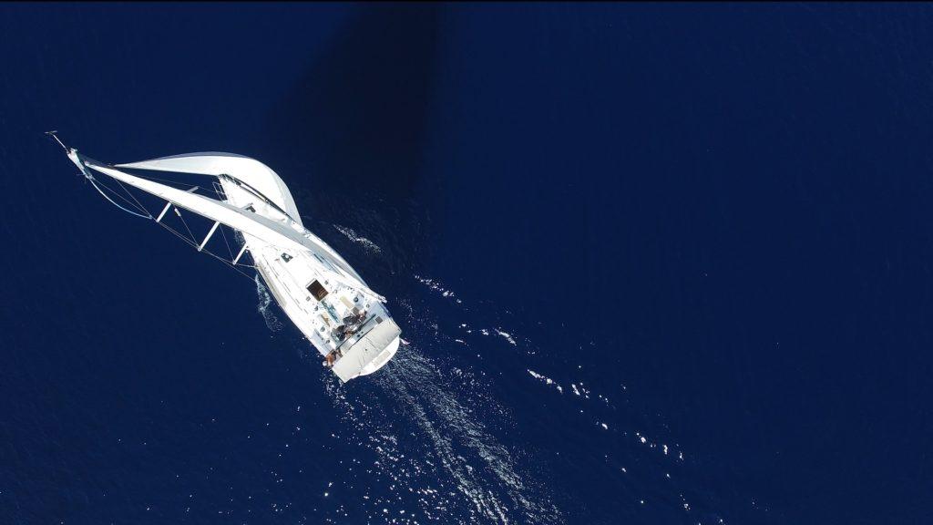 ヨットの魅力