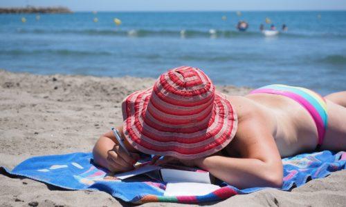 今年の夏の日焼け対策はコレ!話題の「飲む日焼け止め」が凄い!?