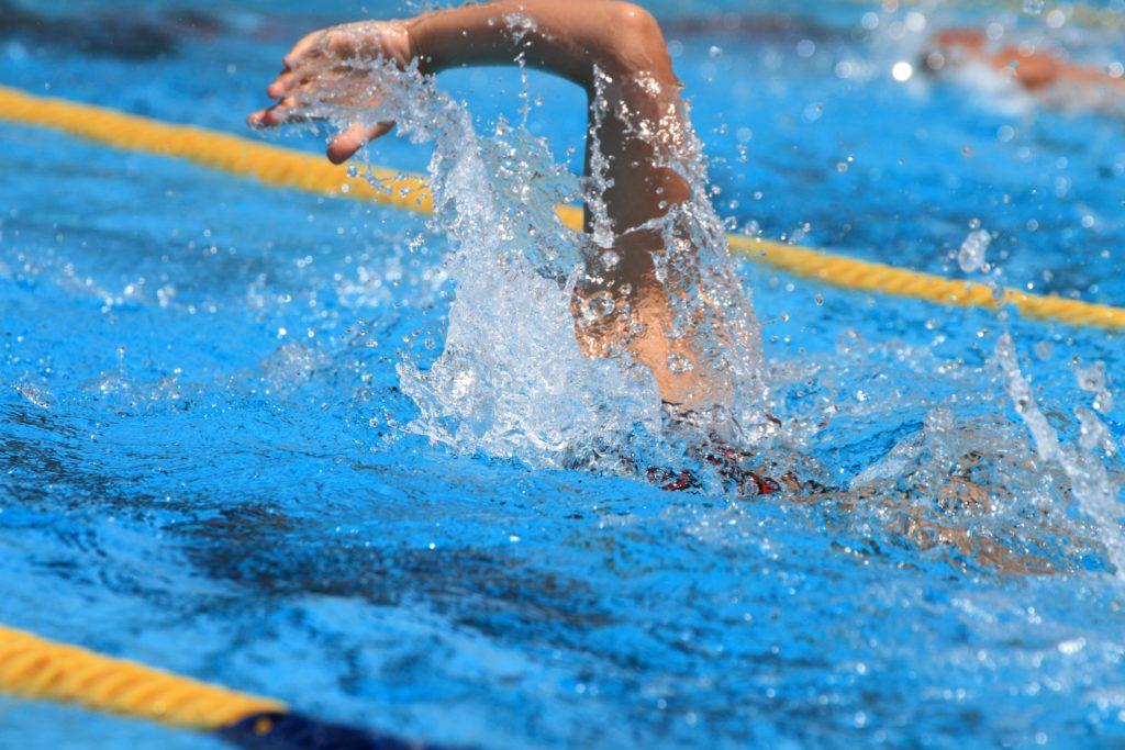 競泳水着レーザーレーサー