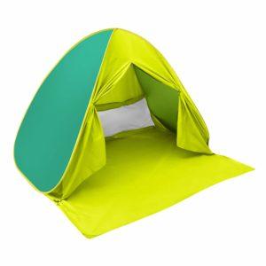 raindomのテント