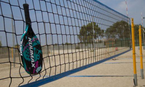 【プロコーチに聞く】ビーチテニスのおすすめラケット7選