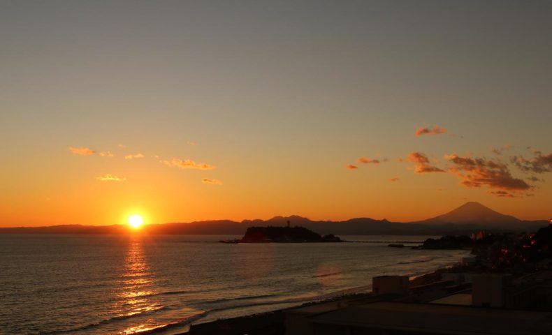 神奈川で海が臨める絶景オーシャンビューのお宿BEST10
