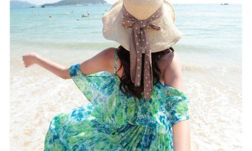 沖縄・ハワイ...リゾートに着ていきたいリゾートワンピース15選