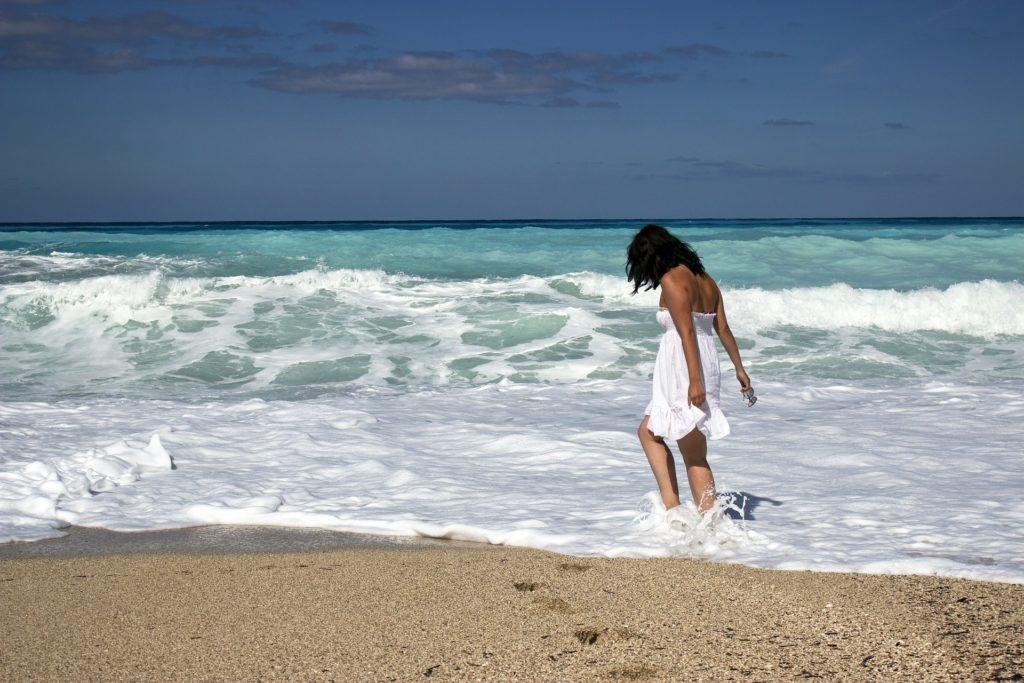 海水浴 生理