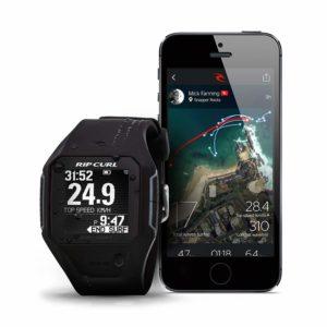 リップカール SEARCH GPS