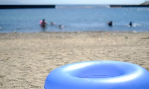 浮き輪 サイズ