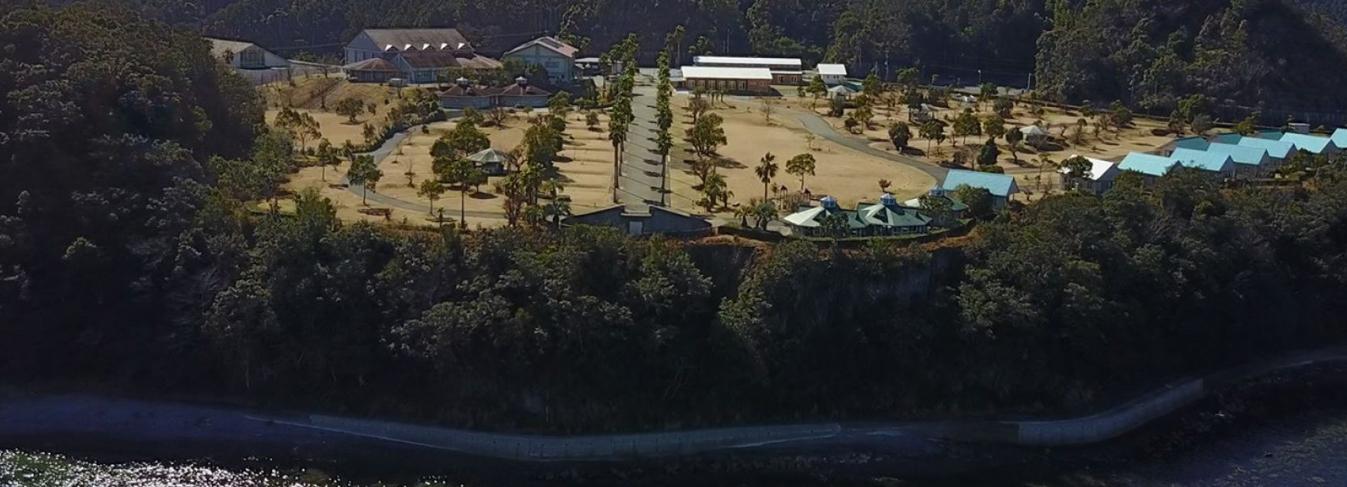 サーフ キャンプ