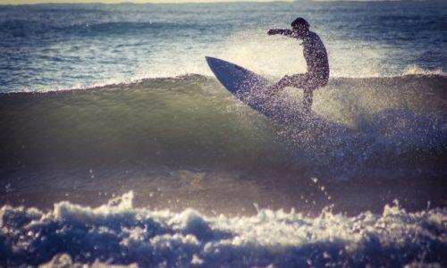 サーフィン スポット