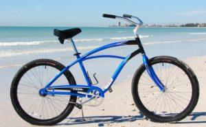 街乗りにも最適!デザインと機能を兼ね備えたビーチクルーザーの人気ブランドのおすすめ11選
