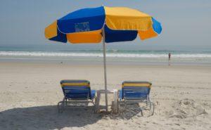機能とデザインを兼ね備えたおすすめビーチパラソル10選