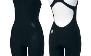 数々の世界記録を生み出した水着「レーザー・レーサー」とは!?