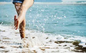 生理の時に海に入っても大丈夫?生理中に海水浴を楽しむおすすめの方法