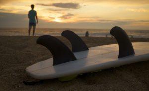 サーフィンがより楽しくなるフィンの正しい選び方とおすすめ7選