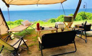 サーフキャンプがアツい!!サーフィン&キャンプ両方楽しめるおすすめキャンプ場7選